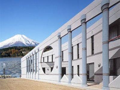 全室富士山&山中湖ビュー ラコストリ山中湖
