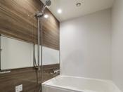 ◆客室バスルーム◆ デラックスダブル、デラックスツイン、プレミアツイン