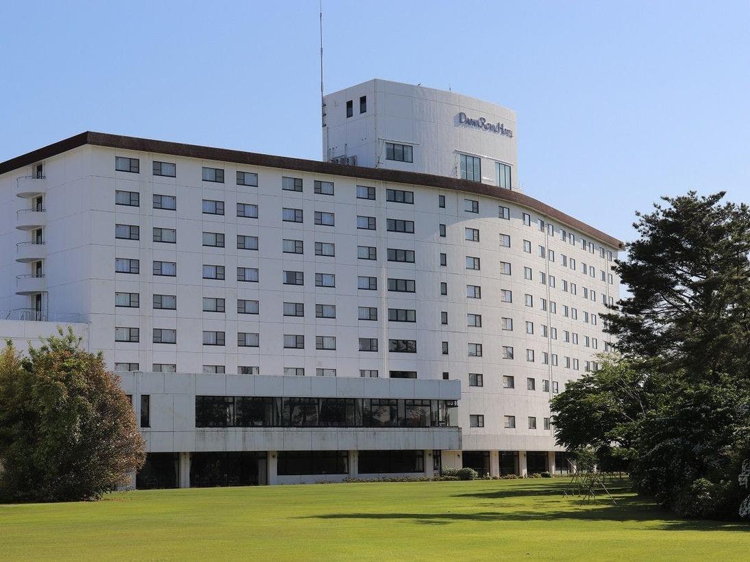 ロイヤルホテル 能登 -DAIWA ROYAL HOTEL-
