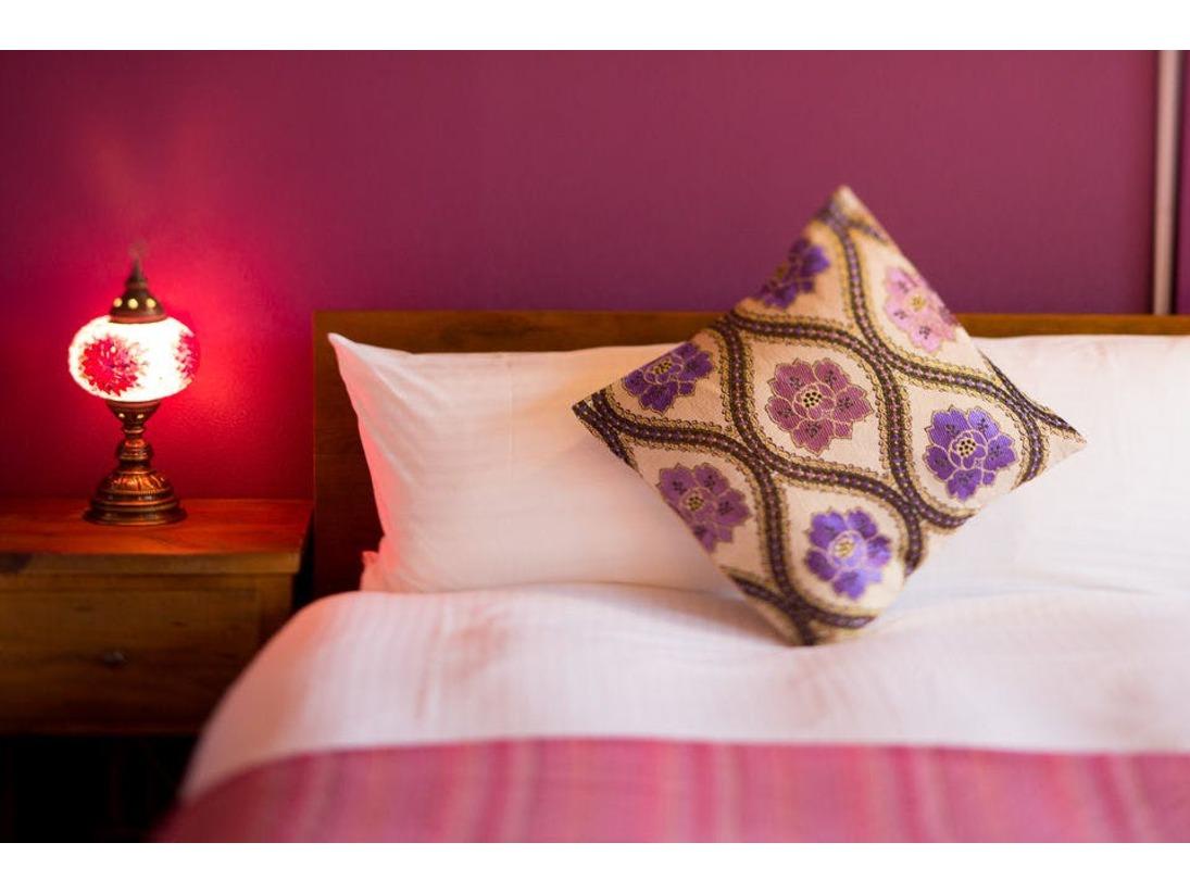 那須高原ヴォルペではそれぞれの楽しみ方に合わせてお部屋タイプがお選びいただけます。