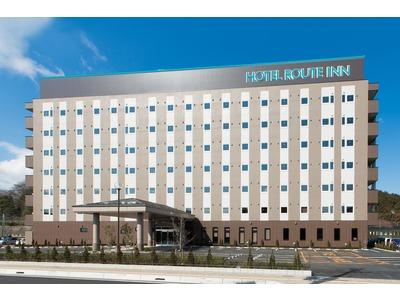 ホテルルートイン東近江八日市駅前