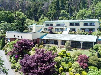 気仙沼大島 旅館亀山荘