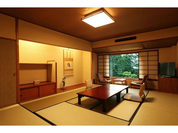 和室10畳【舞の棟3階】