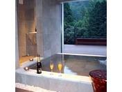 ココロのお風呂は温泉です、