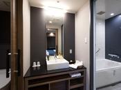 エグゼクティブハリウッドツイン バスルーム