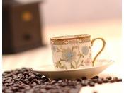 『ルバード』コーヒー(イメージ)