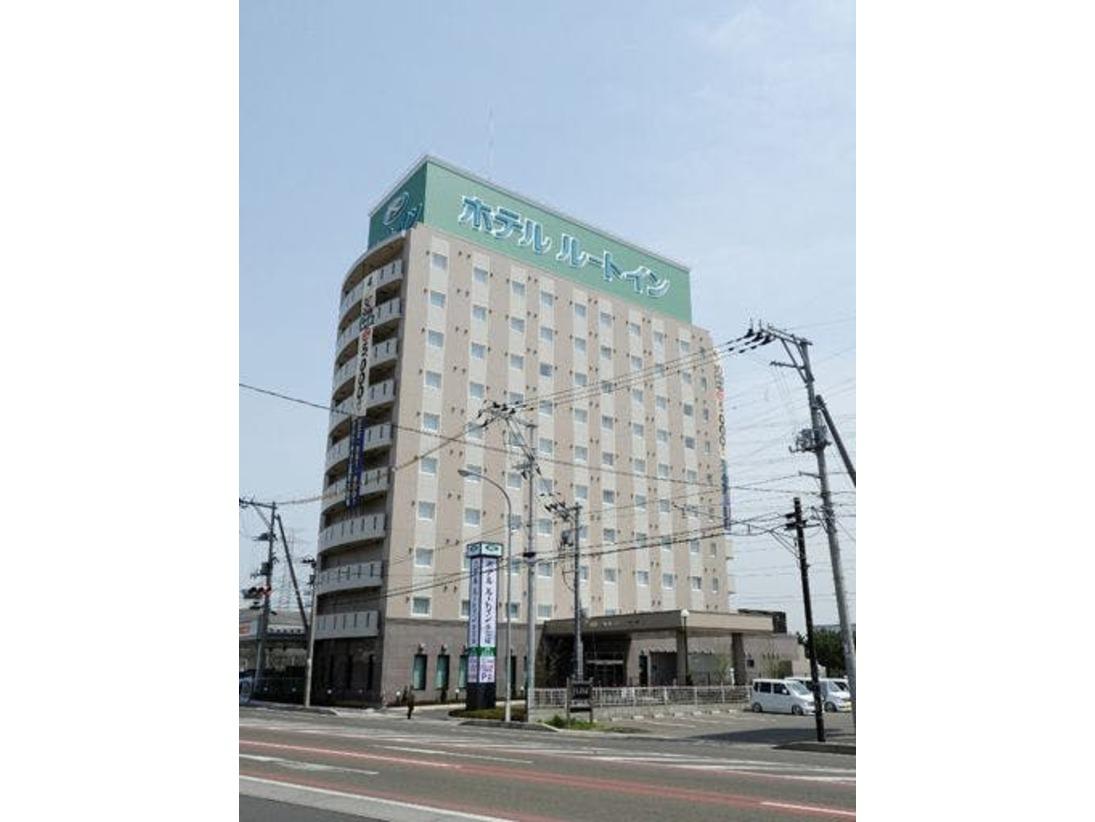 ホテルルートイン仙台港北インター(旧:ホテル...
