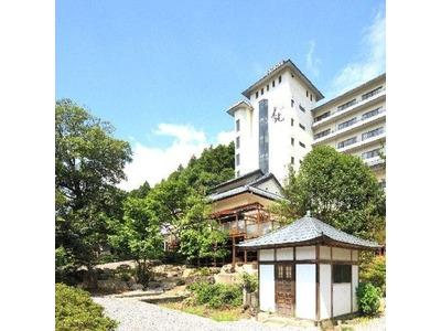 遊水紀行ホテル大滝