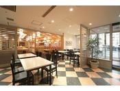 1階レストラン「空海」ホール