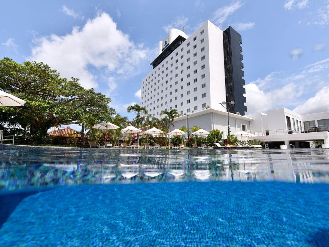 アートホテル石垣島