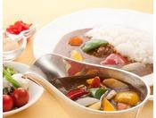 『ルバード』定番野菜カレー(イメージ)