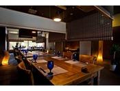 3階のレストラン「界」では夕食と朝食をご用意致します!(お部屋食は承っておりませんのでご了承ください)