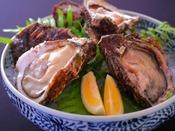 【夏の味覚の王様】「海のミルク」と称される大粒でプリプリな岩牡蠣は濃厚な旨味、磯の香りが広がります