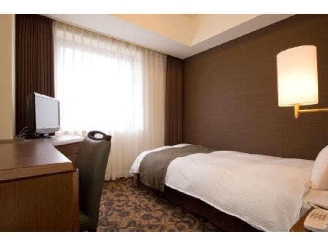 シングル ベッド幅110センチ 15平米
