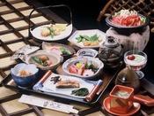 飛騨のかかさま料理 一例