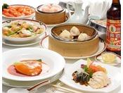 中国料理「桃花林」人気のアラカルトメニュー