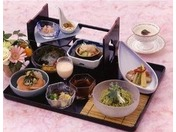 むさし野夕食(イメージ写真)