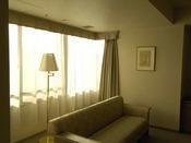 全室が51平米以上のスイートルーム 北軽井沢でゆっくりとした休日を・・・