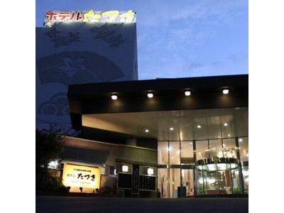 ホテルたつき(龍城)