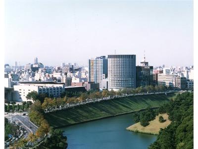 ホテルグランドアーク半蔵門(運営 帝国ホテル...