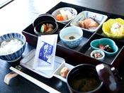 【和朝食】日本料理「車屋」