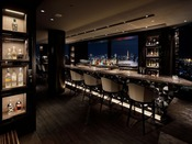 メインタワー39F「DINING&BAR TABLE 9 TOKYO」COCKTAIL BAR