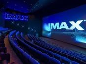 「T・ジョイ PRINCE品川(IMAX(R)デジタルシアター)」映像や音響、シアター空間、さらに専用のカメラの開発まで、あらゆる要素を最高レベルに磨き上げた上映システム。圧倒的な臨場感をお楽しみいただけます。