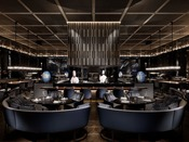メインタワー39F「DINING&BAR TABLE 9 TOKYO」TOKYO FUSION DINING
