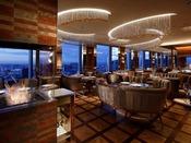 メインタワー39F「DINING&BAR TABLE 9 TOKYO」GRILL & STEAK