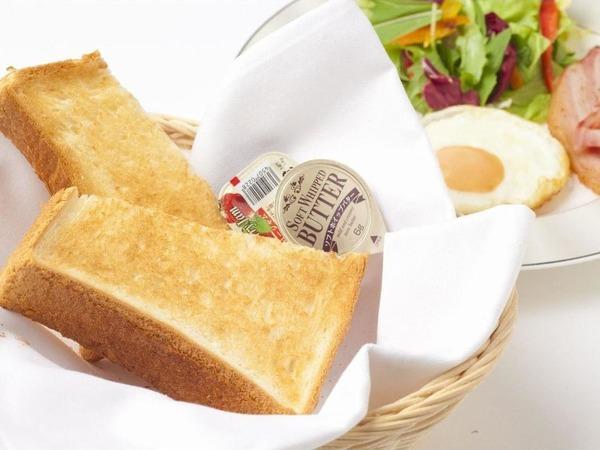 特製トーストセット