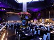 メインタワー1Fブッフェレストラン「リュクス ダイニング ハプナ」