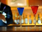 【Bar Okura】旅の夜の締めくくりに、しっとりとした時間をお楽しみください。
