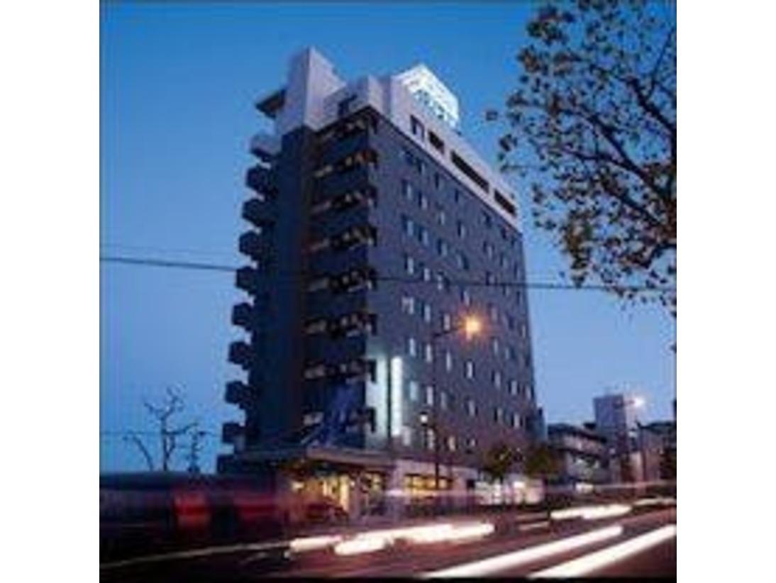 ニューステーションホテル・プレミア