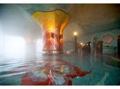 女性大浴場「花神の湯」