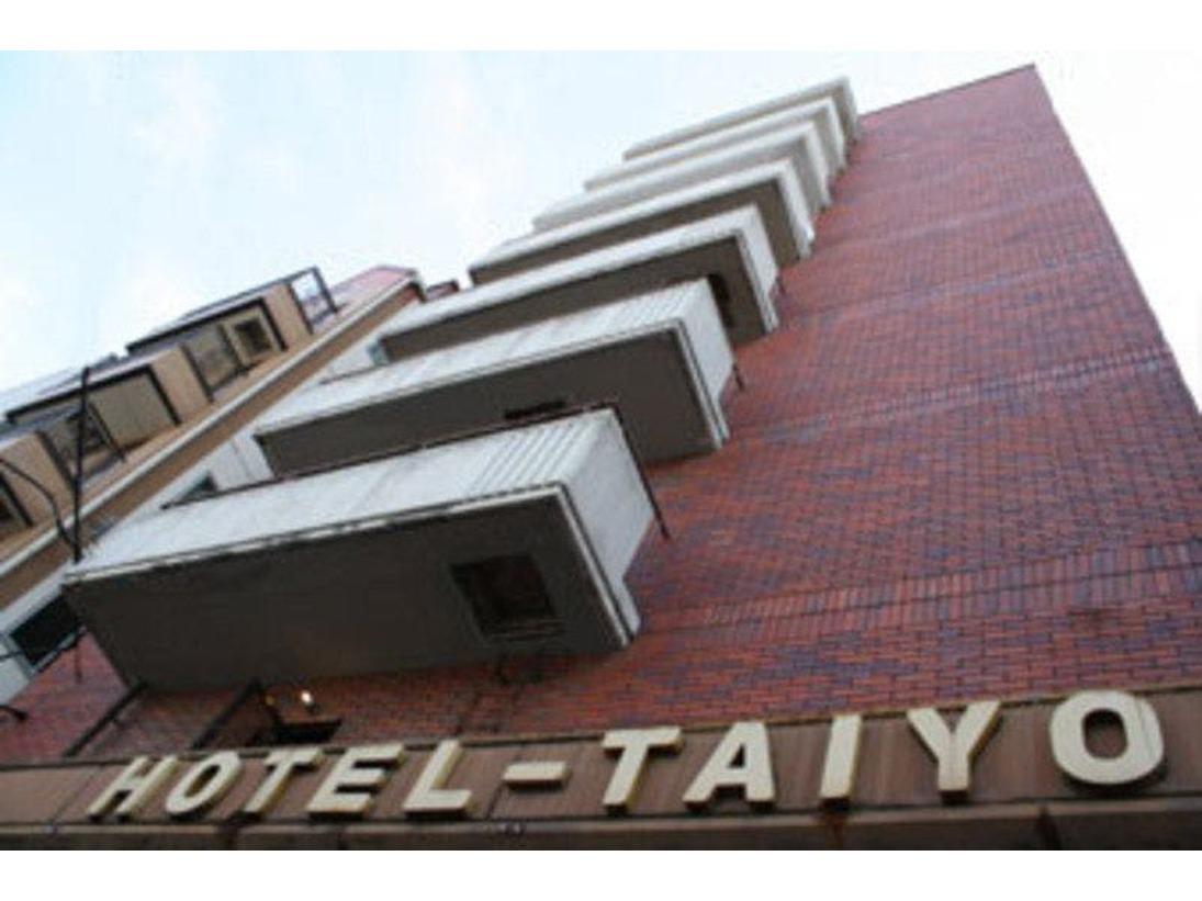 ホテル太洋