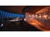 ビュッフェ&バー「VIEW & DINING THE Sky」360度の展望とともに楽しむ、大人のためのビュッフェダイニングザ・メイン17階