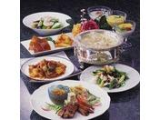 68階 中国料理「皇苑」ディナーイメージ