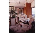 68階 中国料理「皇苑 」店内