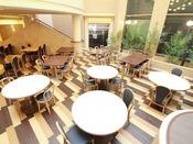 和洋の朝食バイキング!1階レストラン「京都銀ゆば」