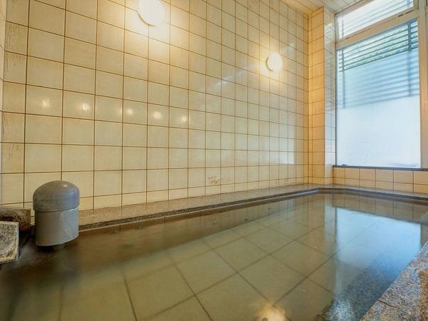 *男性大浴場