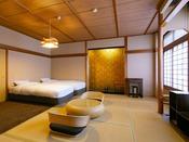 和洋室standard wide twin/全2部屋です。お好きなタイプがございましたらお気軽にどうぞ!