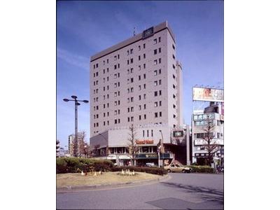 R&Bホテル大塚駅北口