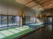 5階大浴場「車沢の湯」緑を眺めながらのんびり湯三昧を