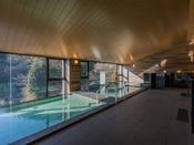 6階大浴場「浮雲の湯」内湯