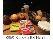 朝食テイクアウト(全体)