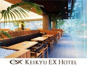 朝食会場 3F ガーデンレストラン(イメージ)