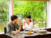 【ラウンジdanro】落ちついた雰囲気のラウンジで楽しむ軽井沢の休日