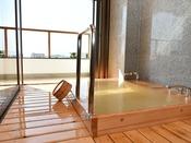 【本館】客室 内風呂