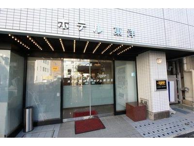 ビジネスホテル東洋