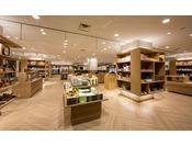 ヒルトンショップでは小田原のお土産も販売しております。